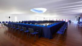 Sala de protocolo Nouvel