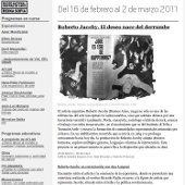 Boletín nº 17