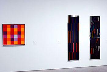 Vista de sala de la Colección Patricia Phelps de Cisneros