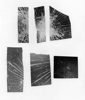 Azucena Vieites. De la serie Tableau vivant, 2013. Colección de la artista