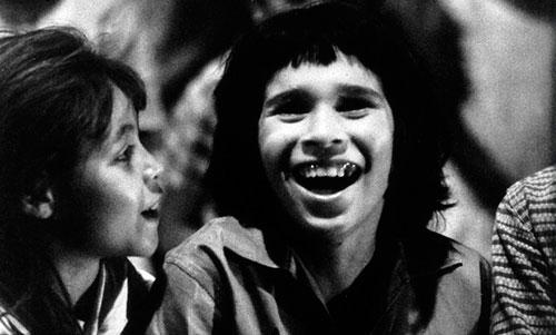 Fotograma de Por primera vez (1967), Octavio Cortázar