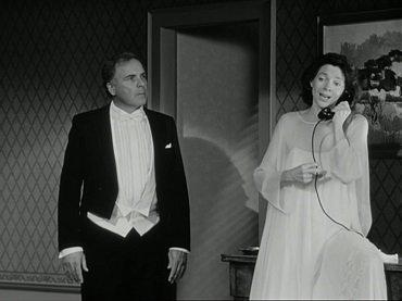 Jean-Marie Straub and Danièle Huillet. Von heute auf morgen (From Today until Tomorrow). Film, 1997