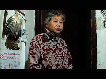 Wang Bing. Mrs Fang, film, 2017