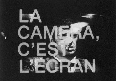 Jean-Luc Godard. Moments Choisis des Histoire(s) du Cinéma, 2004