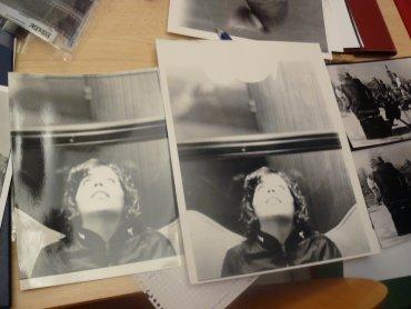 Material fotográfico generado en el taller