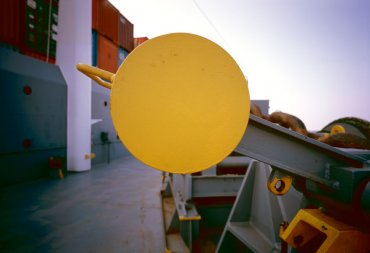 Allan Sekula. The Forgotten Space, 2010