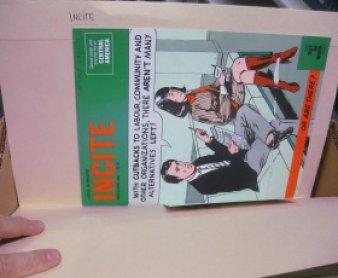 PAD/D: Political Art Documentation & Distribution, 1980-1988