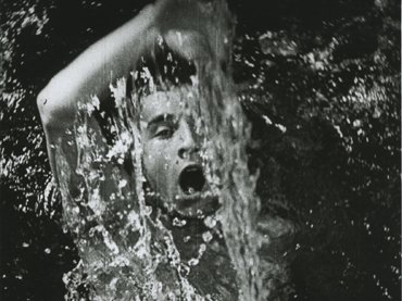 Jean Vigo. Taris, rey del agua [Taris, rois de l'eau]. Película, 1931. (c) Gaumont