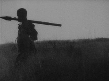 Sarah Maldoror. Monagambée. Película, 1969