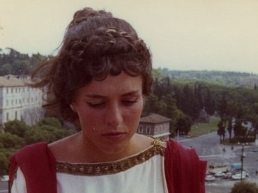 Jean-Marie Straub and Danièle Huillet. Othon. Film, 1970