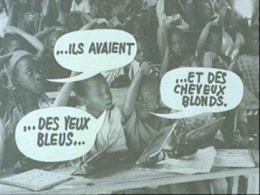 William Klein. Festival Panafricain d'Alger (Festival Panafricano de Argel ). Película, 1970