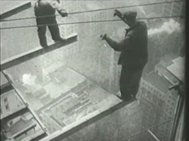 Esfir Shub. Segodnia  [Today]. Film, 1930
