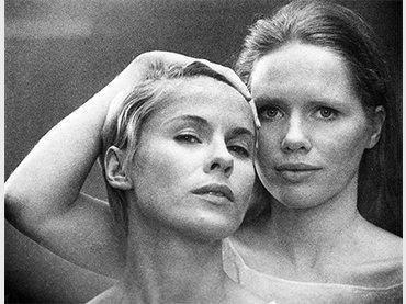 Ingmar Bergman. Persona. Película, 1966