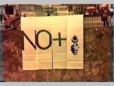 CADA, No+, 1983-1989