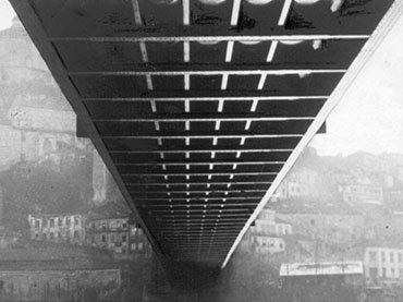 Manoel de Oliveira. Douro Faina Fluvial (Labour on the Douro River). Film, 1931