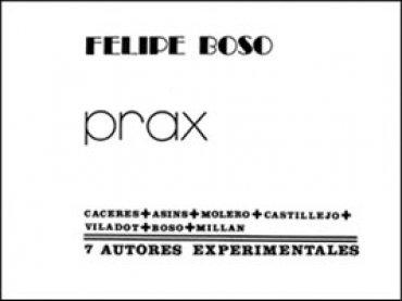 Imagen presentación del libro de Felipe Boso