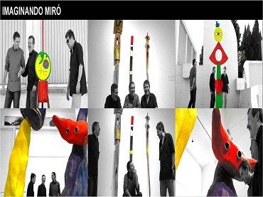 Imaginando Miró. Concierto y espectáculo audiovisual a cargo de Ignasi Terraza Trío