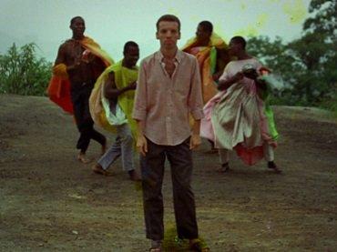 César Oiticica Filho. Hélio Oiticica. Film, 2013