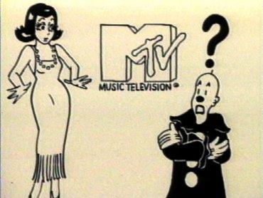Dara Birnbaum. MTV Artbreak. Film, 1985-1987. Courtesy of Electronic Arts Intermix (EAI), Nueva York