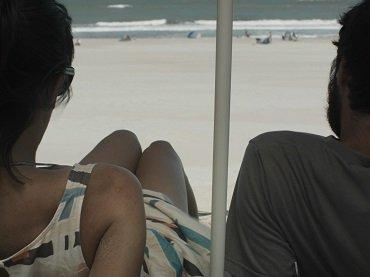 Dominga Sotomayor. Mar. Película, 2014