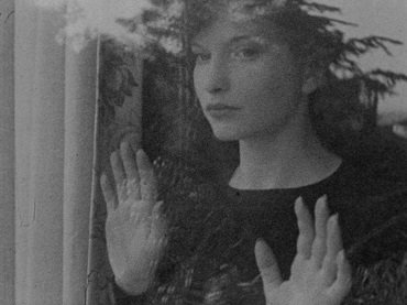 Maya Deren. Meshes of the Afternoon. Película, 1943. Cortesía de Filmmakers Showcase