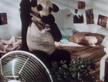 Fischli y Weiss. Minimal Resistance. Film, 1980-1981. © Peter Fischli David Weiss, Zürich 2013