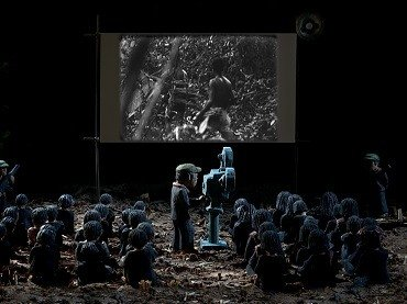 Rithy Panh. The Missing Picture. Film, 2013. Courtesy of Abordar-Casa de películas