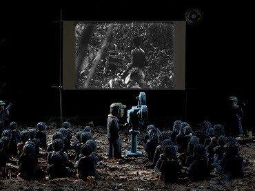 Rithy Panh. The Missing Picture. Film, 2013. Courtesy of Abordar-Casa de películas
