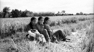 Lav Diaz. Evolution of a Filipino Family [Ebolusyon ng isang pamilyang Pilipino]. Película, 2004