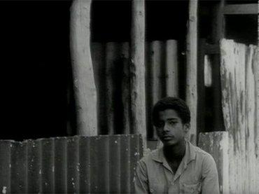 Sara Gómez. Una isla para Miguel. Película, 1968