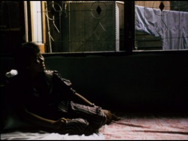Amos Gitai. Bangkok-Bahrein. Trabajo en venta. Película, 1984