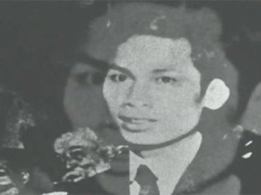 Santiago Álvarez. 79 primaveras. Película, 1969