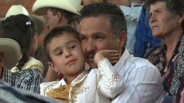 Juan Carlos Rulfo y Carlos Hagerman. Los que se quedan. Película, 2008