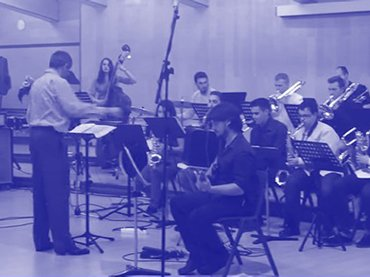 RCSMM Big Band