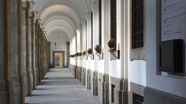 Imagen del Claustro 1ª Planta, Museo Reina Sofía