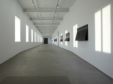 Exhibition view. Francesco Lo Savio, 2009