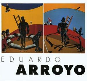 Eduardo Arroyo