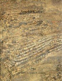 Anselm Kiefer. El viento, el tiempo, el silencio
