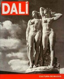 Dalí. Cultura de masas