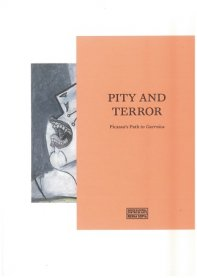 Catalogue Pity and Terror