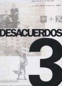 Desacuerdos 3. Sobre arte, políticas y esferas públicas en el Estado español