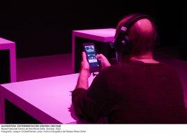 Audiosfera. Experimentación sonora 1980-2020