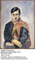 Robert Delaunay.