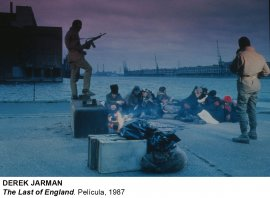 Retrospectiva dedicada a Derek Jarman
