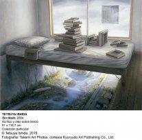 Tetsuya Ishida. Sin título, 2004
