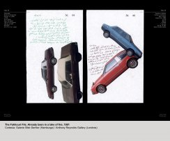 The Atlas Group (1989-2004) Un proyecto de Walid Raad(imagen 02)