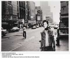 Manhattan, uso mixto. Fotografía y otras prácticas artísticas desde 1970 al presente(imagen 04)