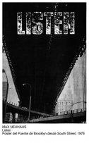 Manhattan, uso mixto. Fotografía y otras prácticas artísticas desde 1970 al presente(imagen 06)