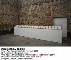Mario García Torres. ¿Alguna vez has visto la nieve caer?(imagen 05)