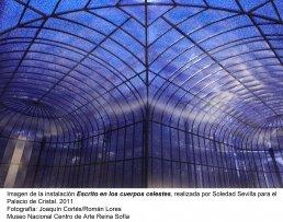 Soledad Sevilla. Escrito en los cuerpos celestes(imagen 08)